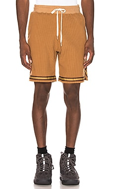 Corduroy Knit Short JOHN ELLIOTT $198