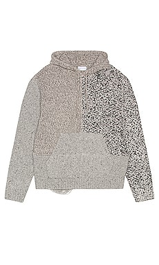 SWEAT À CAPUCHE MIXED CASHMERE BEACH JOHN ELLIOTT $568