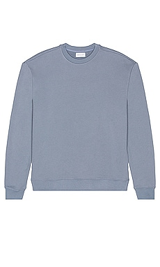Oversized Crewneck Pullover JOHN ELLIOTT $188