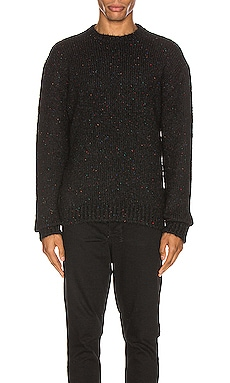 Color Nep Drop Shoulder Crew JOHN ELLIOTT $349