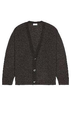 Wool Powder Knit Cardigan JOHN ELLIOTT $548