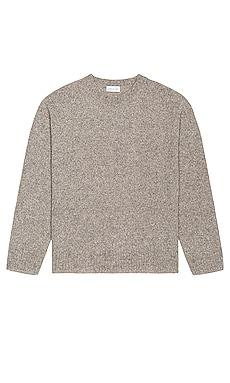 Wool Powder Knit Crew JOHN ELLIOTT $498