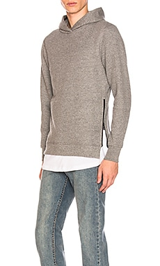 Hooded Villain JOHN ELLIOTT $228