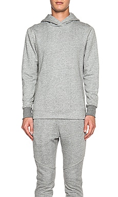 Hooded Villain JOHN ELLIOTT $174