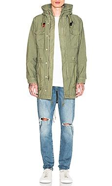 Military Coat JOHN ELLIOTT $728