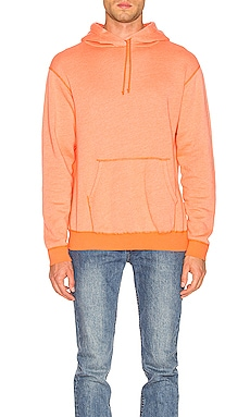 ХУДИ VINTAGE FLEECE JOHN ELLIOTT $139