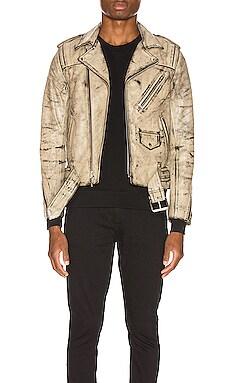 x Blackmeans Rider's Jacket JOHN ELLIOTT $1,144