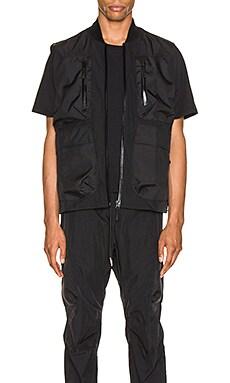 Nylon Utility Vest JOHN ELLIOTT $428