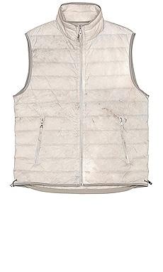 Chamberlin Down Vest JOHN ELLIOTT $598