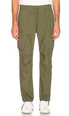 Military Cargo Pants JOHN ELLIOTT $348