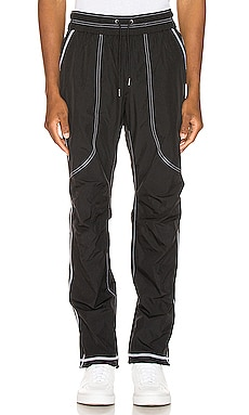 High Shrunk Nylon Trenton Pant JOHN ELLIOTT $398