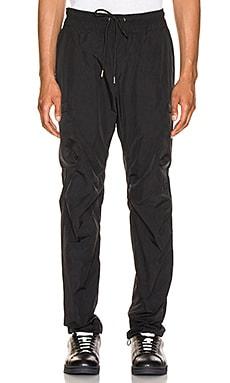 Nylon Cargo Pants JOHN ELLIOTT $378