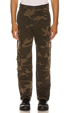 Utility Cargo Pants JOHN ELLIOTT $428