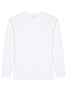 Long Sleeve University Tee JOHN ELLIOTT $118