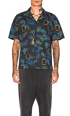 Bowling Shirt JOHN ELLIOTT $288