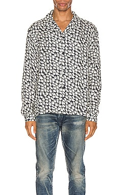 Smoking Shirt JOHN ELLIOTT $498