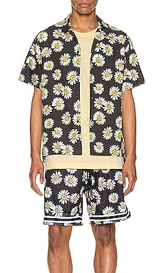 Bowling Shirt JOHN ELLIOTT $298