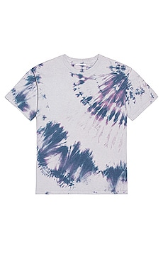 University Tee Tie-Dye JOHN ELLIOTT $198 NEW