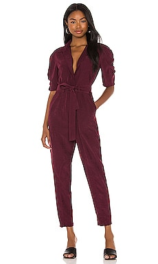Neal Jumpsuit Joie $348 BEST SELLER
