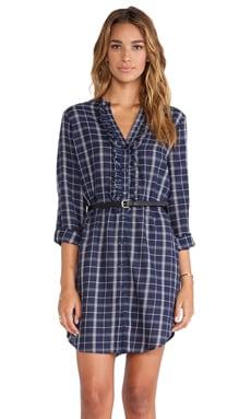 Jessalyn Plaid Dress