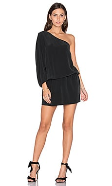 Ashton One Shoulder Dress