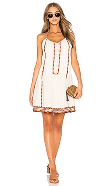 Horlane Dress