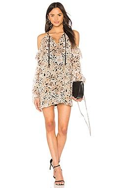 Купить Блузку amorita - Joie цвет беж