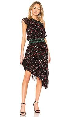 Hafsa Dress Joie $207