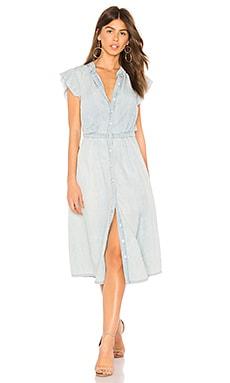 Awel Dress