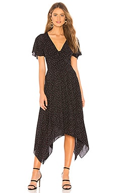 Купить Платье tamyra - Joie, Короткий рукав, Китай, Черный