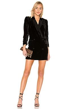 Albertyne Blazer Dress Joie $225