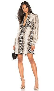 Talma Shirt Dress Joie $230