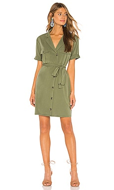 Jadallah Shirt Dress Joie $198