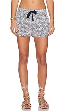 Joie Layana B Short in Porcelain