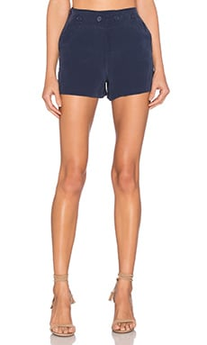 Joie Eshana Short in Dark Navy