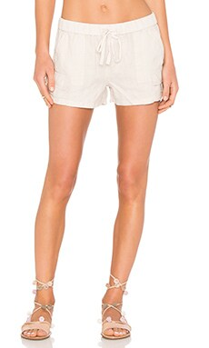 Joie IIya Short in Flax