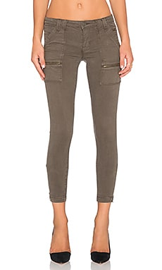 Joie Park Skinny in Fatigue