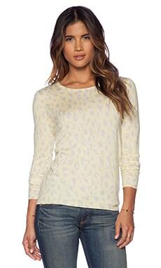 Joie Feronia Sweater in Tumeric & Chai