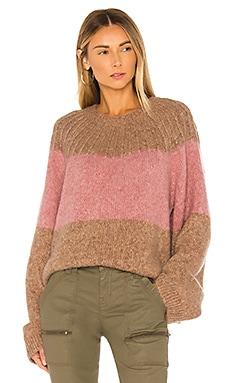 NIRMALA 크루넥 스웨터 Joie $157