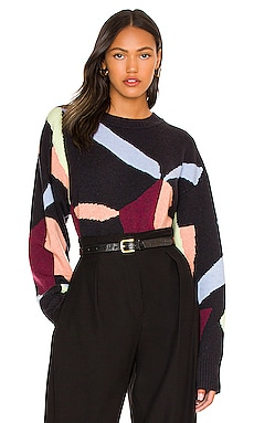 Moraga Sweater Joie $328 NEW