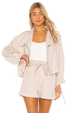 Gally Jacket Joie $155