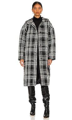 Montuso Coat Joie $428 NEW