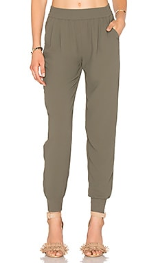 Joie Mariner Pant in Fatigue