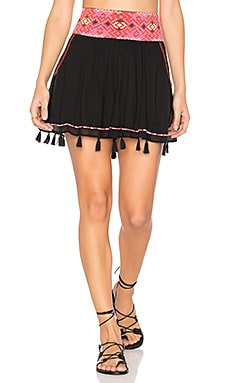 Poesy Skirt