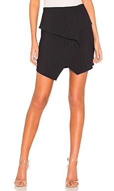 Akirako Mini Skirt Joie $248