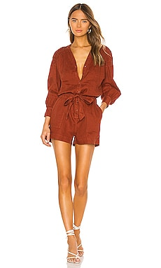 Bosworth Romper Joie $248 BEST SELLER
