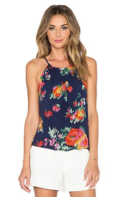 Joie Anatese B Tank in Dark Navy