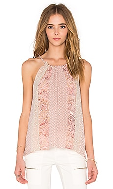 Joie Heze Tank in Powder Pink