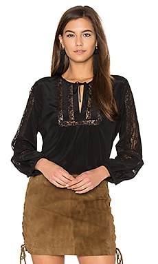 Durango Blouse