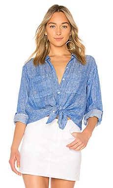 Lidelle Button Down Joie $188 NEW ARRIVAL